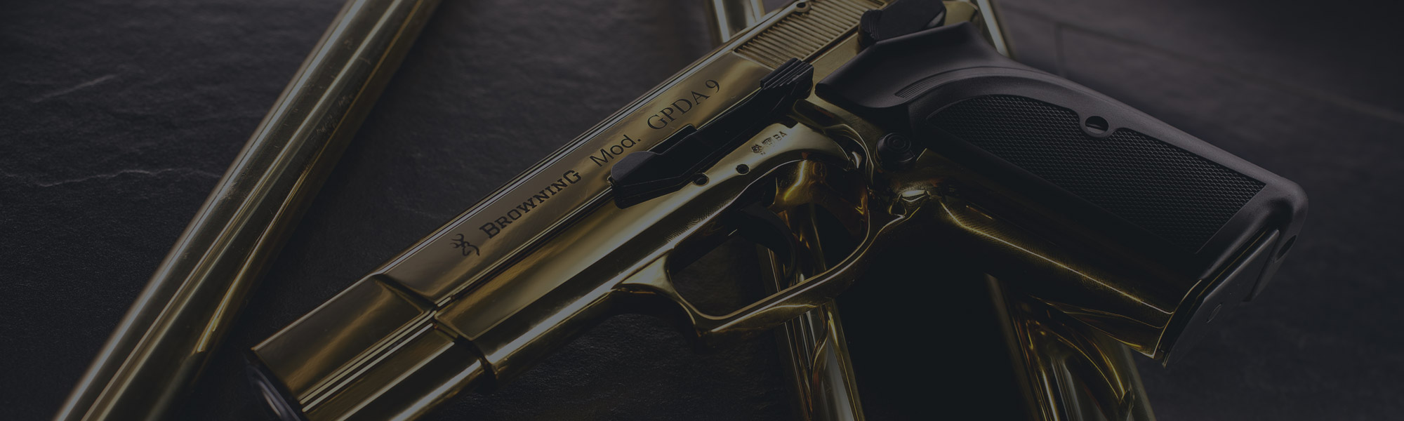 Browning Gas Signal Guns